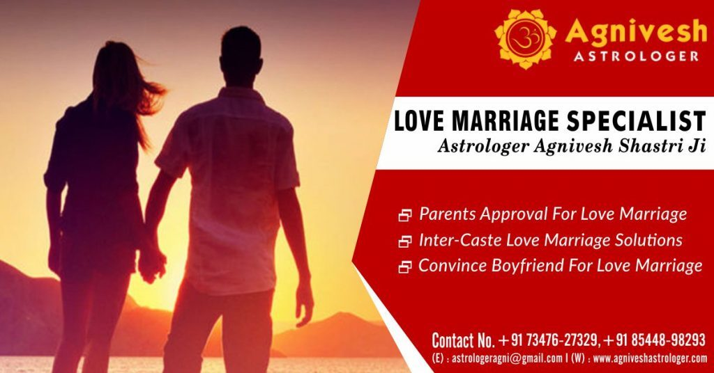 Love Marriage Specialist in Bangalore