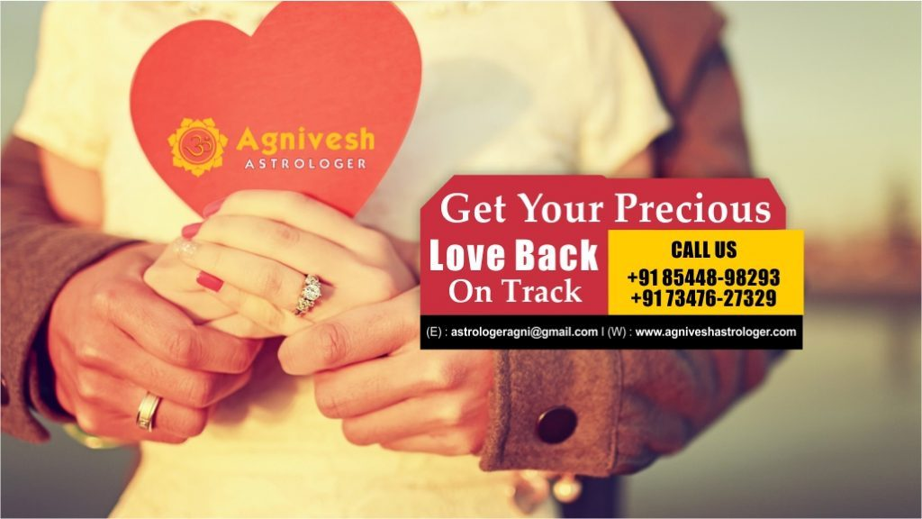 Vashikaran Mantra for Boyfriend